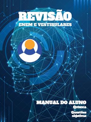 Revisão Enem e Vestibulares – Química – 2019
