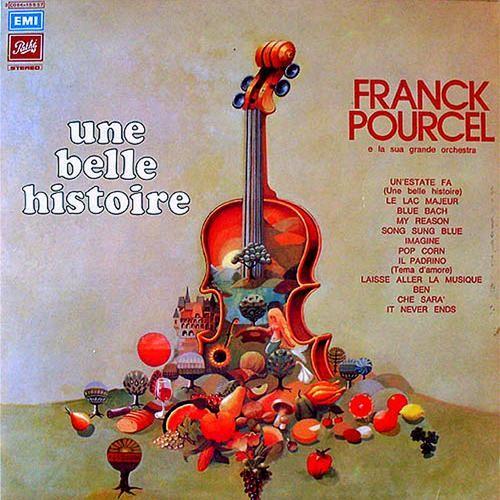Frank Pourcel - Une Belle Histoire
