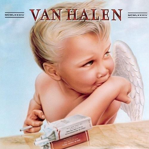 Van Halen - Jump - HD