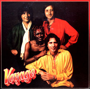 Voyage - The Best Of