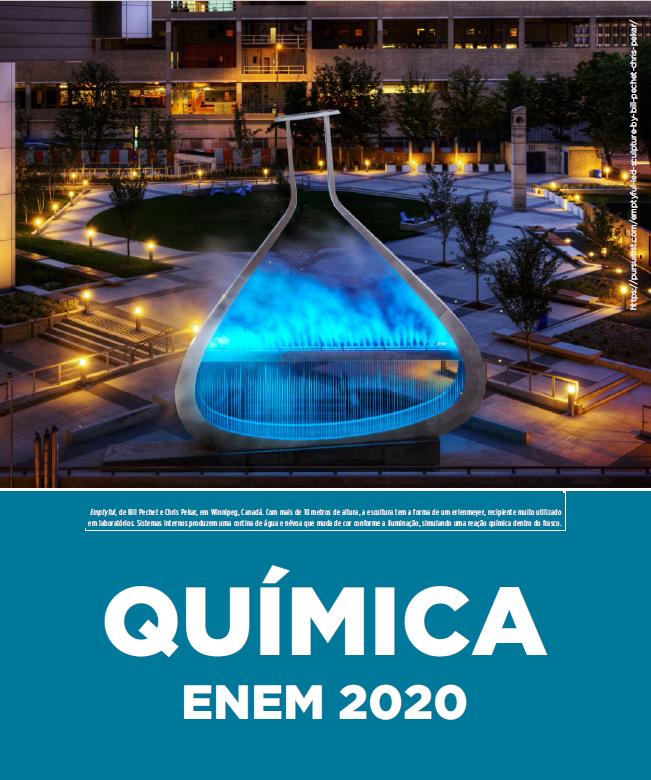 Extensivo de Química - 2020