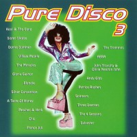 VA - Pure Disco 3 (1998)